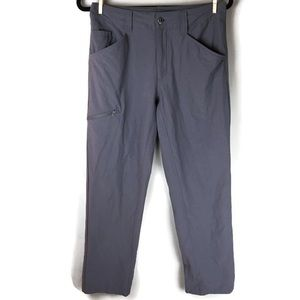 Patagonia Zip Pocket Cargo Pants Size 30